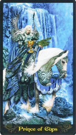 Таро Иллюминатов - Страница 2 34