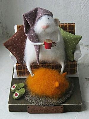 крыса 1